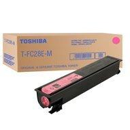 Toner Toshiba T-FC28M do e-Studio 2820C/3520C I 24 000 str. | magenta