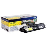 Toner Brother do HL-8350 | 6 000 str. | yellow
