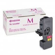 Toner Kyocera TK-5220M do ECOSYS M5521cdw, M5521cdn | magenta
