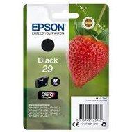 Tusz Epson T29   do  XP-235/332/335/432  5,3  ml    black
