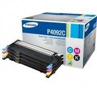 Zestaw tonerów HP do Samsung CLT-P4092C | CMYK