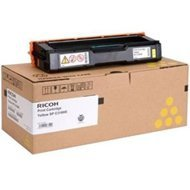 Toner Ricoh do Aficio SP C340 | 5000 str. | Yelow