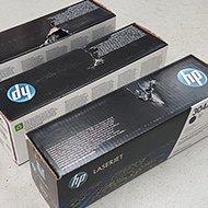Toner HP 304A do Color LaserJet CP2025, CM2320   3 500 str.   black   uszk.opak