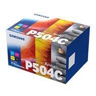 Zestaw tonerów HP do Samsung CLT-P504S | CMYK