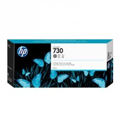 Tusz HP 730 do Designjet T1700 | 300ml | Gray