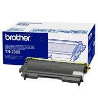 Toner Brother do HL-2030/2040/2070N | 2 500 str. | black