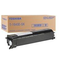 Toner Toshiba T-1640E5K do e-Studio 163/165/167 | 5 900 str. | black