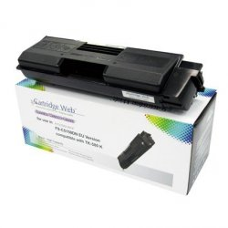 Toner Cartridge Web Black Kyocera TK580 zamiennik TK-580K