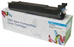 Toner Cartridge Web Cyan Minolta Bizhub C20/C20P, Develop INEO +20 zamiennik A0DK453, A0DK4D3 (TN318C)