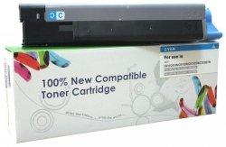 Toner Cartridge Web Cyan OKI C610 zamiennik 44315307