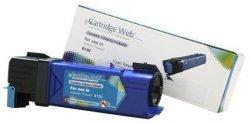 Toner Cartridge Web Cyan Xerox 6140 zamiennik 106R01481