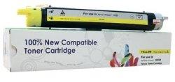 Toner Cartridge Web Yellow Xerox 6250 zamiennik 106R00674