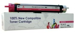 Toner Cartridge Web Magenta Xerox 6350 zamiennik 106R01145