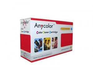 Oki C8600 BK Anycolor 6k reman zamiennik 43487712