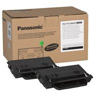 Toner Panasonic do DP-MB310 | 2 x 8 000 str. | black