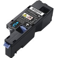 Toner Dell do E525W | 1 400 str. | cyan