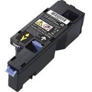 Toner Dell do E525W | 1 400 str. | yellow