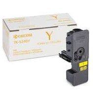 Toner Kyocera TK-5240Y do ECOSYS MM5526cdw, MM5526cdn | yellow