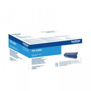 Toner Brother do MFC-L8900CDW  | 6 500 str. | Cyan