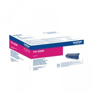 Toner Brother do MFC-L8900CDW  | 6 500 str. | Magenta