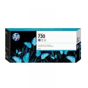 Tusz HP 730 do Designjet T1700 | 300ml | Gray