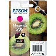 Tusz Epson 202 do XP-6000  | 300str. | 4,1 ml |  magenta