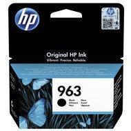 Tusz HP 963 do OfficeJet Pro 901* | 1 000 str. | Black  HP963