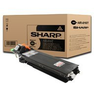 Toner Sharp do AR-5316/5220/5320 | 16 000 str. | black