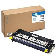 Toner Dell do 3110CN/3115CN | 8 000 str. | yellow