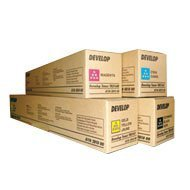 Toner Develop INEO 253+ Yellow  TN-213