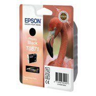 Tusz Epson  T0871  do  Stylus Photo R1900  | 11,4ml |  photo black
