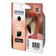 Tusz  Epson  T0878  do  Stylus Photo  R1900   | 11,4ml |  matte  black