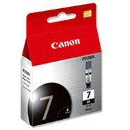 Tusz Canon  PGI7BK do  MX7600, IX7000 | 570 str. |   black