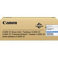 Bęben Canon  CEXV21C  do  iR C-2880/3380/3580  | 53 000 str. | cyan