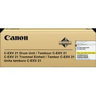 Bęben  Canon  CEXV21Y do  iR C-2880/3380/3580 | 53 000 str. | yellow