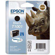 Tusz EpsonT1001 do   Epson Stylus Office BX6000FW, SX-510W/515W | 25,9ml | black