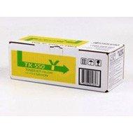 Toner Kyocera TK-550Y do FS-C5200DN | 6 000 str. | yellow