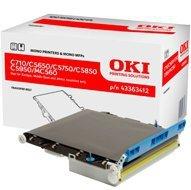 Pas transmisyjny Oki do C710/C5650/5750/5850/5950/MC560 | 60 000 str.