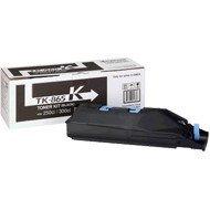 Toner Kyocera TK-865K do TASKalfa 250ci/300ci   20 000 str.   black