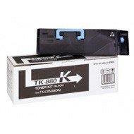 Toner Kyocera TK-880K do FS-C8500DN | 25 000 str. | black