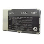 Tusz Epson T6161  do   B-300/310N/500DN/510DN  | 76ml | black