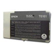 Tusz Epson T6161  do  B-300/310N/500DN/510DN  | 76ml | black