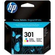 Tusz HP 301 do Deskjet 1000/1050/1510/2000/2050/3000/3050 | 165 str. | CMY