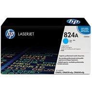 Bęben HP 824A do Color LaserJet CP6015/6030/6040 | 35 000 str. | cyan