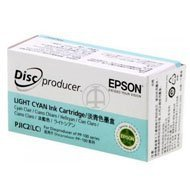 Tusz Epson  do  PP-50/50BD/100/100II/100AP/100N | 31,5ml | light cyan