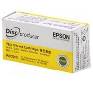 Tusz  Epson  do  PP-50/50BD/100/100II/100AP/100N   | 31,5ml | yellow