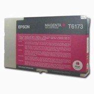 Tusz Epson T6173  do B-500DN/510DN | 100ml |   magenta