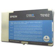 Tusz Epson T6162  do B-300/310N/500DN/510DN | 53ml |    cyan