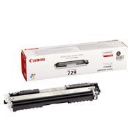 Toner Canon  CRG729BK  do  LBP-7010C/7018C | 1 200 str  |   black