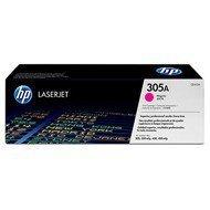 Toner HP 305A do Color LaserJet M351/375/451/475 | 2 600 str. | magenta